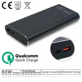 PowerBank 20000 Qualcomm 1218.270
