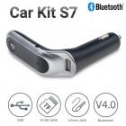 Car Kit S7 Black-Silver 1218.317