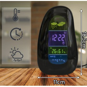Cobblestone Weather Station YGH392 1218.350