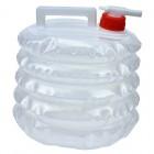 Πτυσσόμενη Πλαστική Δεξαμενή Νερού 5Lt 1219.010