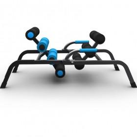 Core Shaper Όργανο Εκγύμνασης, Stretching και Μασάζ 10 σε 1 400017601201086