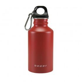 Beper C102BOT002 Ισοθερμικό Παγούρι - Θερμός από Ανοξείδωτο Ατσάλι Κόκκινο C102BOT002