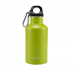 Beper C102BOT003 Ισοθερμικό Παγούρι - Θερμός από Ανοξείδωτο Ατσάλι Πράσινο C102BOT003