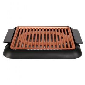 HomeVero Smokeless Grill Άκαπνη ψησταριά 1000W HV-24146 HV-24146
