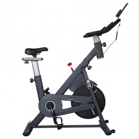 Housefit Ποδήλατο για spinning - Spin bike με ψηφιακό μετρητή MSP0203S MSP0203S