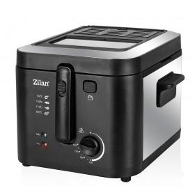 Zilan Φριτέζα για βαθύ τηγάνισμα 1600W ZLN0010 ZLN0010