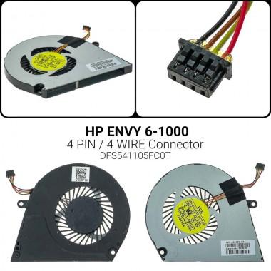 Ανεμιστήρας  HP ENVY 6-1000 F038