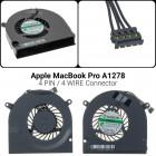 Ανεμιστήρας APPLE MACBOOK PRO A1278 F138