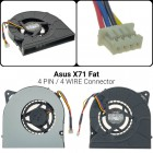 Ανεμιστήρας Asus X71 Fat F176