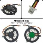 Ανεμιστήρας AD3605HX-QB3 F294