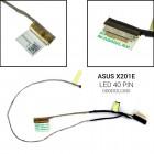Καλωδιοταινία οθόνης για ASUS X201E FL294