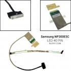 Καλωδιοταινία οθόνης για Samsung NP300E5C FL314