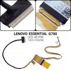 Καλωδιοταινία Οθόνης για LENOVO G700 40PIN FL373