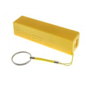 Powerbank Yellow G107