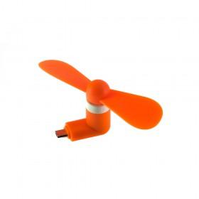 Ανεμιστήρας USB Gadget Orange G115