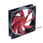 Super silent 12cm PC Fan FY-125 1218.067