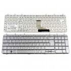 Πληκτρολόγιο HP DV7-1000 Ασημί K057