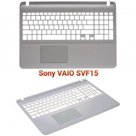 Sony VAIO SVF-15 WHITE Cover C LC66C