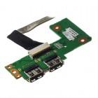 Advent Roma 1000 USB Board NP0360