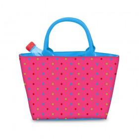 Beper ES.050F Ισοθερμική τσάντα παραλίας - Ροζ ES.050F