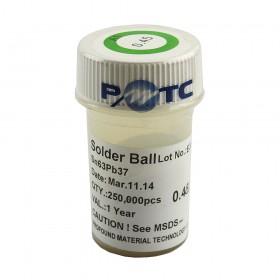 Soldering Balls 0.45 T076
