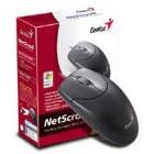 GENIUS DESKTOP MOUSE PS2 0800DPI 3BUT OPTICAL BLACK NS120/PS2-Genius