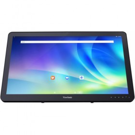 23.6 ANDROID_8.0 2GB/16GB 1920x1080 16MS 3000:1 AUDIO WiFi VSD243-ViewSonic
