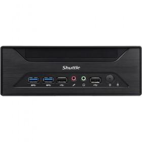 BB USFF XPC s1151 SOD3 S3 HDA 2GL DP HDMI 1COM 4U2 4U3 XH110-Shuttle
