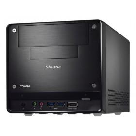 XPC CUBE BB, S1155/H67, 4DDR3, iHDG, HDMI/DVI, S3R, U3, GL PC/SH67H3-Shuttle