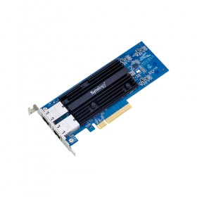 10G2 ETHERNET BASE-T PCI-E CARD for XS+/XS/RP+/RP E10G18/T2-Synology