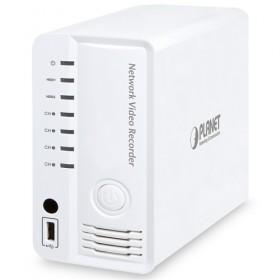 4-CHANNEL FULL HD NVR HDMI GLAN USB2.0 2x SATA2 NVR420-Planet