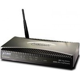 VOIP/ROUTER ADSL2+ WITH 1PRT FXS+1PRT FXO ANNEX B IAD200B-Planet