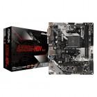 M-ATX AM4/AMD-A320 2DDR4 1PCIE16X 1PCIE-1X S3 U3 H/D/V A320M/HDV/R4-Asrock