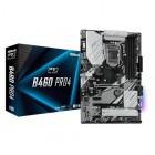 ATX S1200 B460 4DDR4  2933MHz HDMI DSub GLAN 4K B460/PRO4-Asrock