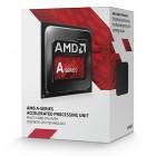 AMD A8-7600 3.10GHz 4CORES ATI-R/R7  065W FM2+ A8/7600-Amd