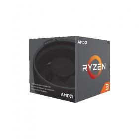 AMD RYZEN 3 1200 3.10/3.40GHz 04C/04T 65W (02+08)MB AM4 R3/1200-Amd