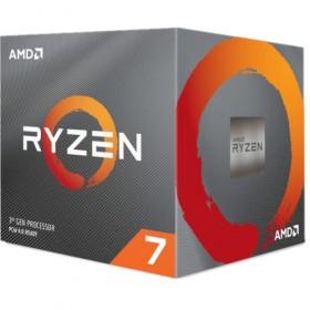AMD RYZEN 7 3700X 3.60/4.40GHz 08C/16T 65W 36MB AM4 R7/3700X-Amd