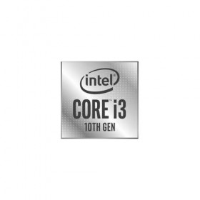 CPU INTEL COREI3 3.60GHz 4C/8T LGA1200 10TH GEN UHD630 6MB B 10100/COREI3/3.60-Intel