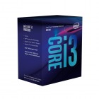CPU INTEL COREI3 3.60GHz 4C/4T LGA1151 6MB BOX 8100/COREI3/3.60-Intel
