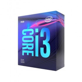 CPU INTEL COREI3 3.60GHz 4C/4T LGA1151v2 6MB VGA BOX 9100/COREI3/3.60-Intel