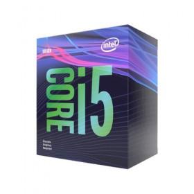 CPU INTEL COREI3 2.90GHz 6C/6T LGA1151v2 9MB BOX 9400F/COREI5/2.90-Intel