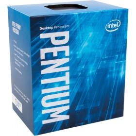 CPU INTEL PENTIUM 3.70GHz LGA1151v2 2C/4T UHD610 4MB BOX G5400/PENTIUM/3.70-Intel