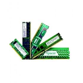 AU08GFA33C9TBGC, APACER DDR3 08GB 1333MHz 0512x08 2R/2S DDR3/8192/1333DD-Apacer