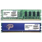 PS0670, PATRIOT DDR2-DIMM 2048MB 0800MHz PC-6400 2R/2S D2/02/800/DD-Patriot
