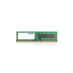 PS1341, PATRIOT DDR4-DIMM 08GB 2133MHz PC4-17000 1R/1S 8C D4/08/213/8SS-Patriot