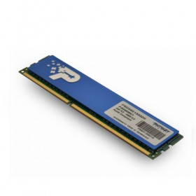 PS0784, PATRIOT DDR3, 4096MB, 1333MHz, PC3-10600, 2R/2S DDR3/4096/1333D-Patriot
