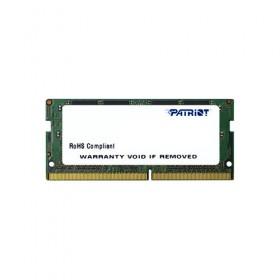 PS1409, PATRIOT soDDR4 008GB 2400MHz PC4-19200 1R/2S SD4/08/240/4SD-Patriot