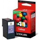CATRIDGE COLOR FOR X4850-75/6570-5/9575/4950-75/7675 18Y0141E-Lexmark