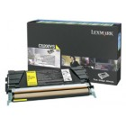 LOW YIELD TONER FOR C520/C530 YELLOW 1500 PAGES C5200YS-Lexmark