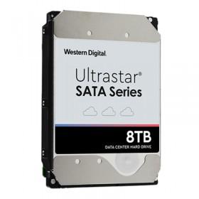 HDD ULTRASTAR DC HC320 8TB/SATA/3.5/7200/256 0B36404-Western Digital